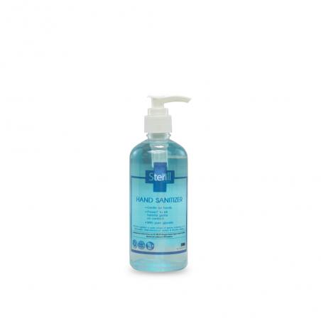 Sterill Hand Sanitizer (Blue)