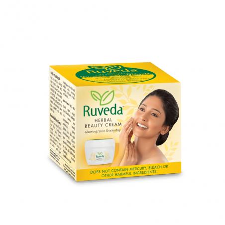 Ruveda Herbal Beauty Cream