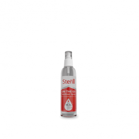 Sterill On-The-Go Sanitizing Spray