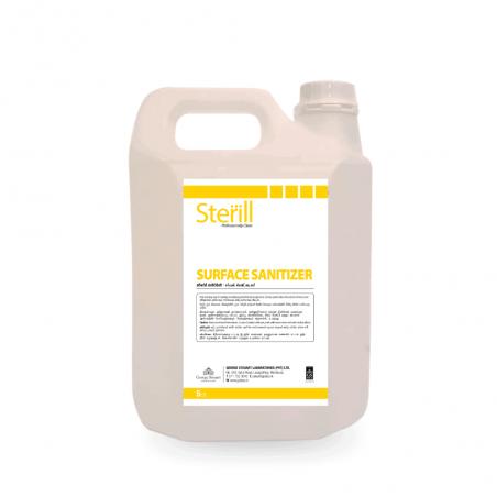Sterill Surface Sanitizer 5 Litre